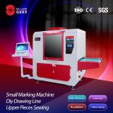 Máquina de dirigentes/Substituição de mão-de-Marcação Vamp máquina aumenta a eficiência através de cinco vezes