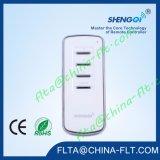 L'éclairage sans fil OEM ODM Smart Remote 2 ou 3 canaux de l'interrupteur du contrôleur de FT-3 avec ce / RoHS