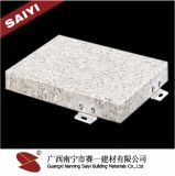Fornecedor 2017 de Topsale China ISO9001: Painel 2008 decorativo de alumínio Moisture-Proof