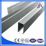 Het l-vormige Profiel van het Aluminium van het Aluminium Extrusion/6060