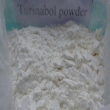 인기 상품 4-Chlorodehydromethyltestosterone (Turinabol) --CAS: 2446-23-3