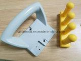 Подгонянный пластичный газ впрыски помог отливать в форму