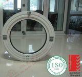 Fabricante profesional de la Circular Ventanas de aluminio