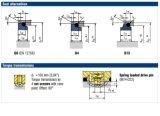 O-Ring 기계적 밀봉 (BM7D)