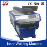 China 200W Scanner Galvanometer Laser Welding Machine para Hardware