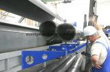 Riduzione di misura delle trinciatrici di profilo del tubo di standard europeo