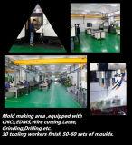2017년 중국 OEM 주문 전자 기초시계 플라스틱 쉘 형
