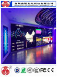 Muestra de interior de alta resolución de la visualización del módulo de la pantalla de P4 SMD LED