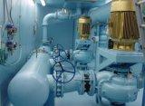Sucção de Duplo Estágio único da bomba de água centrífuga