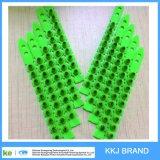 緑色。 27口径のプラスチック10打撃S1jlのストリップの粉ロード