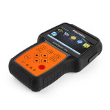 Foxwell Nt614 OBD Automotive Scanner ECU ABS SRS Airbag Transmissão com Big Screen Code Reader Car-Detector