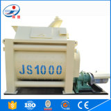Js 1000/2016의 신제품 또는 고품질 1대 입방 미터 구체 믹서