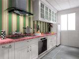 イギリス様式の現代台所家具
