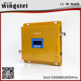 Alto Gain GSM 900MHz 2g 3G Cell Phone Signal Booster