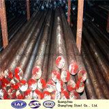 Acero caliente del molde del trabajo de las ventas H13 Acero caliente del molde del trabajo