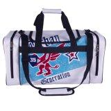 Sacchetto di corsa di figura di ballo U per il sacchetto sveglio di corsa di modo della donna di sport particolarmente