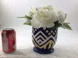 De kleurrijke Bonsai van de Decoratie van de Installaties van Bloemen Kunstmatige