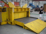 Tc - E50 Scrap Metal Baler/Car Baler/Packing Machine