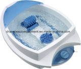 Rouleau-masseur chaud de STATION THERMALE de pied de vibration de vente