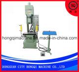 Prensa de aceite sola columna de perforación de la máquina