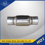 Großer Durchmesser-Abgas-Rohr für Spur