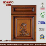 20mm Carved Wooden Keukenkast Door (GSP5-036)
