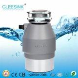 1 HP de alta eficiencia de alimentación Countinous Diaposal basura para uso doméstico
