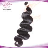 Malaysian do cabelo do Virgin da qualidade superior do cabelo 7A/8A de Fabulours