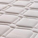 natürliche Sprung-Matratze des Latex-100%Premium mit Qualitäts-Textilverpackung für Wohnzimmer-Hotel-Möbel - Fb701