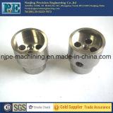 De Douane CNC die van de goede Kwaliteit AutoDelen machinaal bewerkt