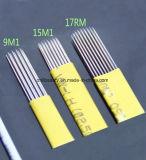 50 aghi di ombreggiatura sterilizzati gas di PCS Eo doppi