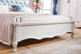 Eichen-Holz-Bett konzipiert hölzernes Bett
