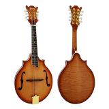 Mandolin OEM/ODM приемлемо двойной Cutway китайский деревянный (MAW007)