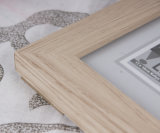 ورقيّة لفاف [هيغقوليتي] خشبيّة [مدف] إطار