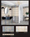 Mattonelle bianche della parete di alta qualità per il salone (AJK907A)