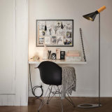 La decoración del hogar plancha moderna lámpara de Piso Piso LED Lighting