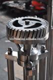 Molho de pimenta em aço inoxidável copo misturador de alta Industrial misturadores de Cisalhamento para venda
