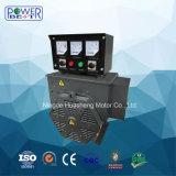 Wechselstrom-schwanzloser elektrischer Drehstromgenerator für Dieselgenerator