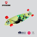 "Super Cruiser Speedzone 38"" Longboard"