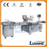 Automatische het Afdekken van het Metaal GLB Machine voor Aluminium GLB