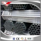 ISO ASTM A36 аттестует гальванизированные стальные пробку и трубы для строительных материалов