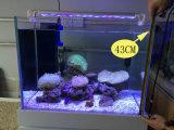 23/33/43/53/76cm justierbares Licht des Fisch-Aquarium-LED