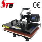Schwingen-wegWärmeübertragung-Maschine, die Hauptwärme-Presse-Übergangsmaschinen-Wärme-Presse-Maschine Stc-SD07 rüttelt