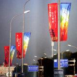 Indicateur de pays/indicateur de mur/drapeau de rue