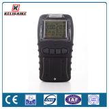 Sistema de Monitoramento de aprovação CE Detector de sulfureto de hidrogénio