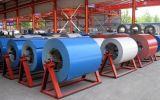 PPGI galvaniseerde de Vooraf geverfte Stroken van het Staal van de Rollen van het Staal van de Kleur