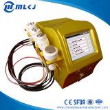 5in1 Perda de peso emagrecimento cavitação ultra-som com vácuo RF