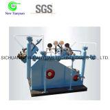 Hochdruckgas-Membranen-Membrankompressor des methan-35MPa