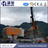 L'EXPLORATION MINÉRALE Hfga-44 engin de forage de surface pour la vente