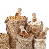 Umweltfreundlicher Jutefaser-Reis-Beutel